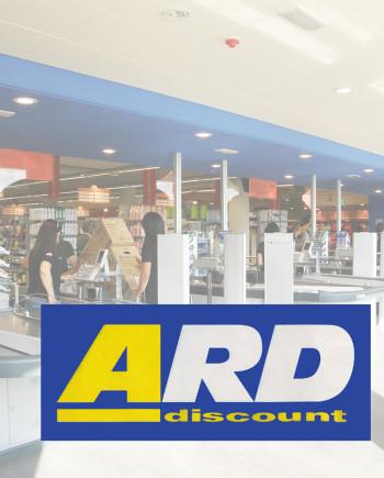 ARD DISCOUNT