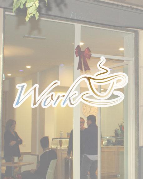 work-cafè